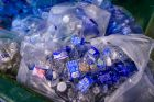GM's Bradburn, Recyled Bottles, Chevrolet Equinox